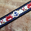 Thumbnail: 1 1/4 inch Maryland My Maryland Dog Collar or Leash