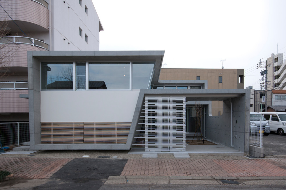 noriyoshi_morimura_jyoushin_house_2013_1