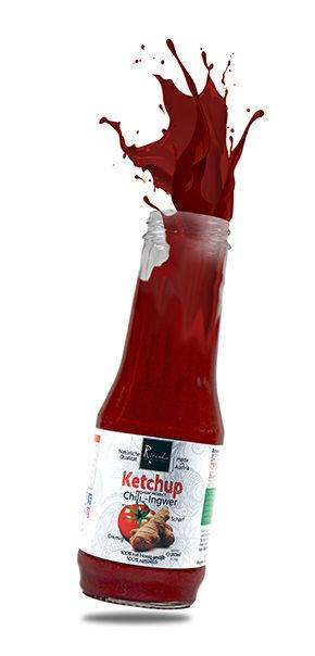 Ritonka Ketchup chili ingwer kl.jpg
