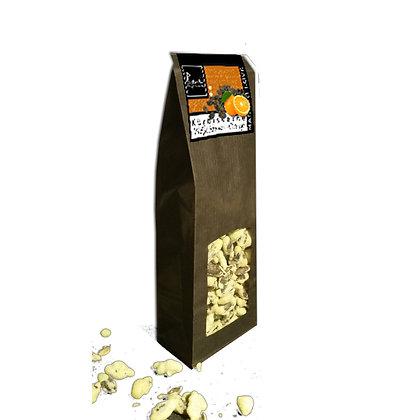 Ritonka Kürbiskern - Weiße Schokolade, Cappuccino