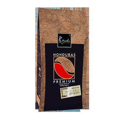 Ritonka Honduras Premium Cafe - Bohne 500g