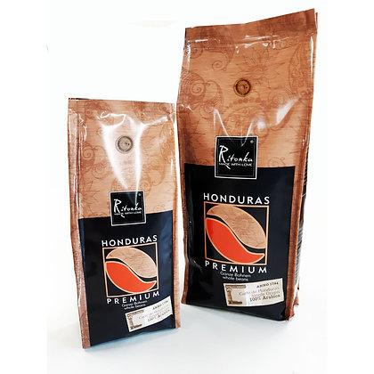 Ritonka Honduras Premium Kaffee ABO