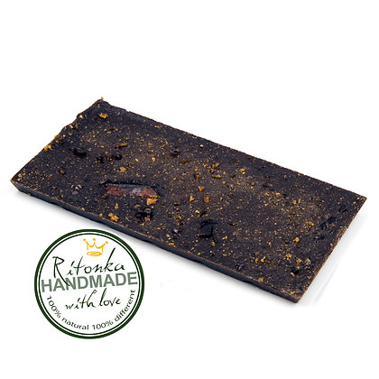Ritonka Honig Schokolade Schwarztee - Gewürze