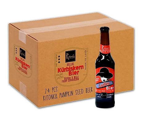 Ritonka Ladies Beer - dunkles Bier
