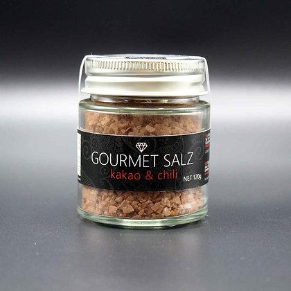 Gourmet Salz; Chili Con Carne (Kakao, Chili)