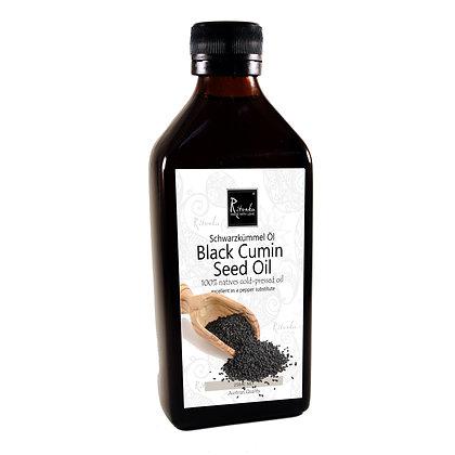 Ritonka Schwarzkümmel Öl