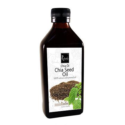 Ritonka Chia Seed Oil