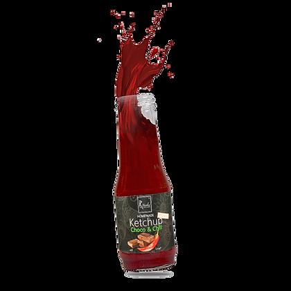 Ritonka Ketchup Schoko - Chili