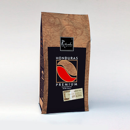 Ritonka Honduras Premium Cafe - gemahlen 1kg