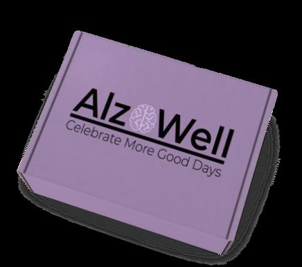 Alz Well Sleep Kit Alzheimer's Dementia
