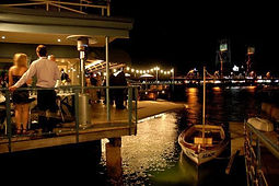 Batemans Bay dining