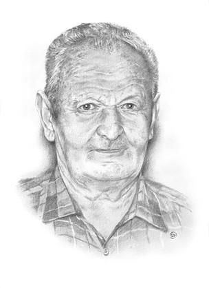 Portrait : Marcel