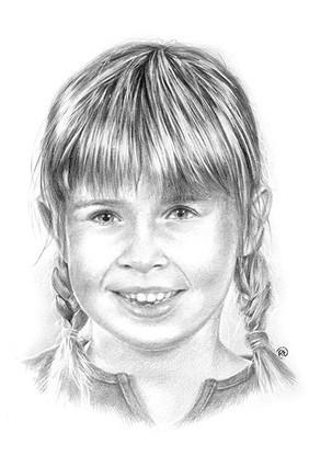 Portrait Mathilde
