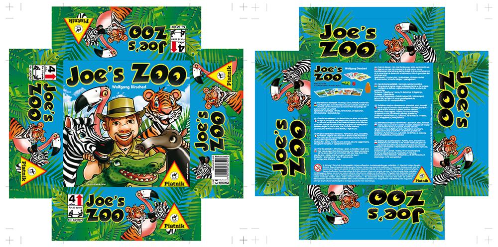 BOX-JOE'S ZOO