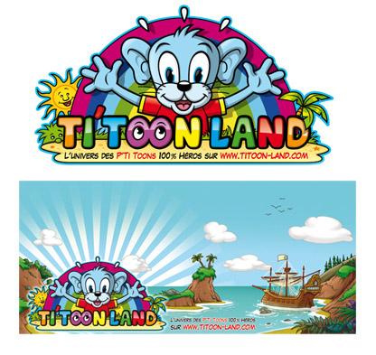 titoonland