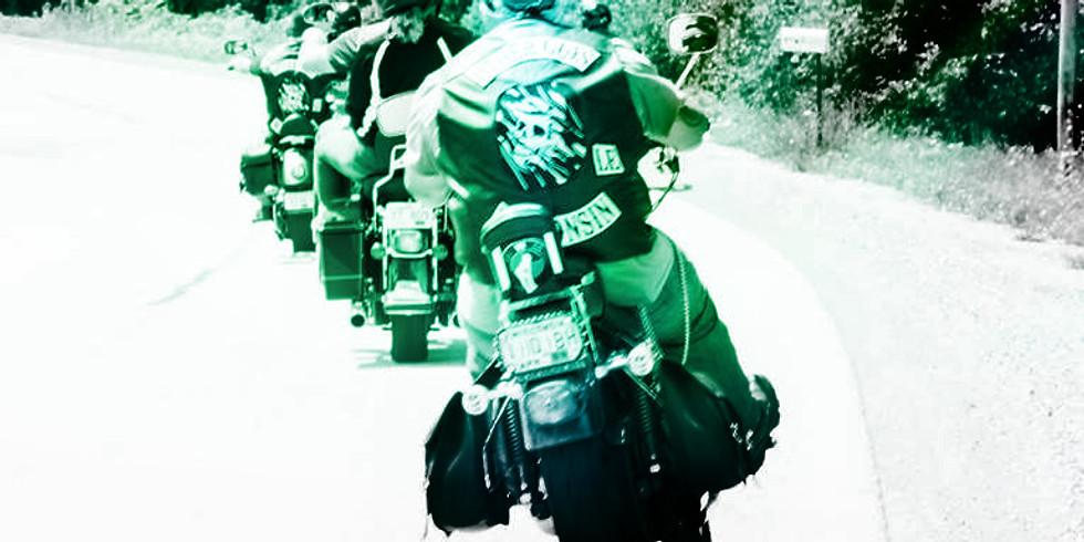 5th Annual: A Ride To Advocate