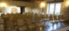 Salle de séminaires, congrès et réunion en Charente-Maritime