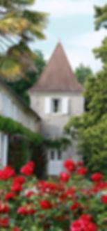 Salle de réception, chambres d'hôts et gîte en France