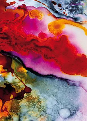 coloris #Volcano