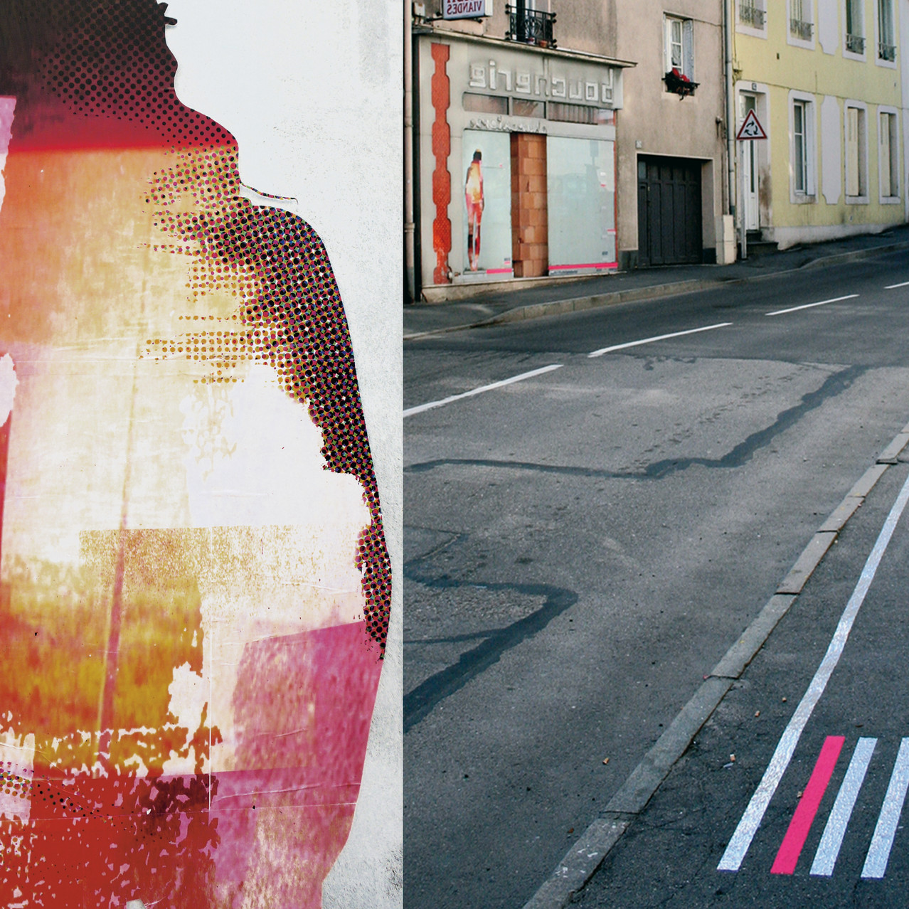 "Projet ""Humeur de Rue"""