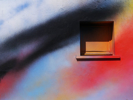 Maxi#2 - Vers l'infini                       Parcours artistique Avril 2018