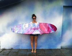 lorcolorschappy shape surfboard hossegor france lorcolors art  seb chappy shape (5)