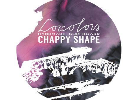 """""""Lorcolorschappy Shape"""""""
