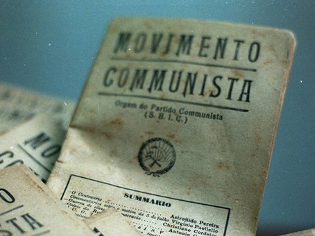 Estudo sobre o Manifesto de Agosto por ocasião dos 70 anos de sua publicação
