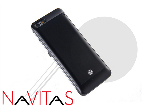 Navitas iPhone 6/6s PowerCase