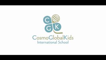Cosmo Global Kids様<プレミアム>