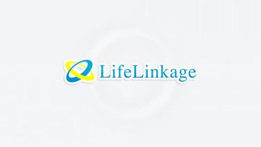 Life Linkage様ロゴモーション<企業ロゴ>