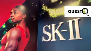 「#CHANGEDESTINY~運命を、変えよう。」SK-ⅡのブランドメッセージをMRで体験!-SK-Ⅱ X-Realityをレポート-