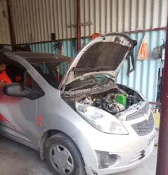 Car repair in Madipakkam