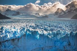Perito Moreno Los Glaciares, Argentina