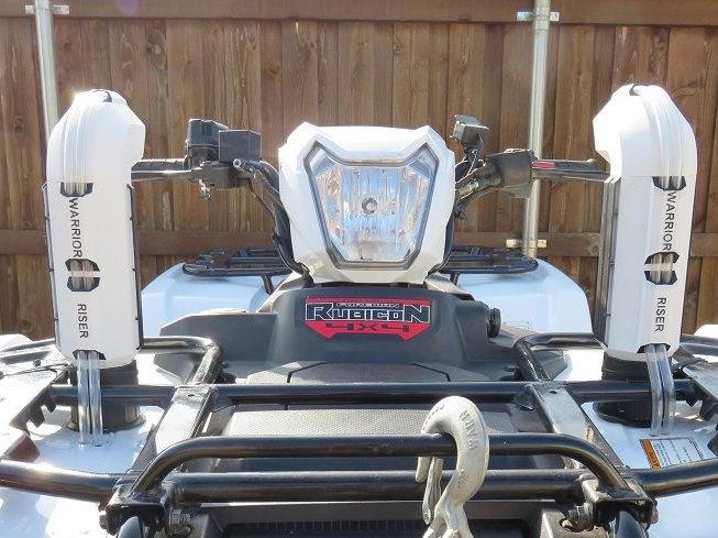 Honda Rubicon 500 Snorkel Kit 2014-2018