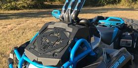 Customize Your ATV - ATV/UTV Snorkel Kits