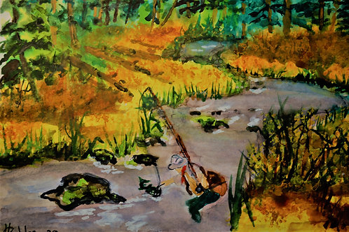 Tarryall River Fly Fishing