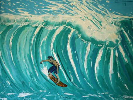 Nirvana Wave