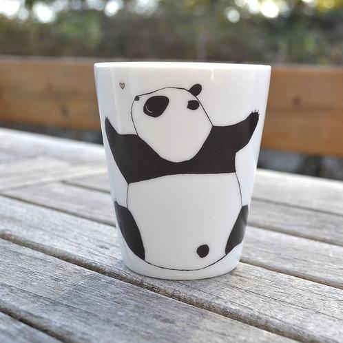 Pandacoeur