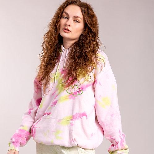 Flower Cloud hoodie