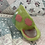 Thumbnail: Green Candy cloud mug