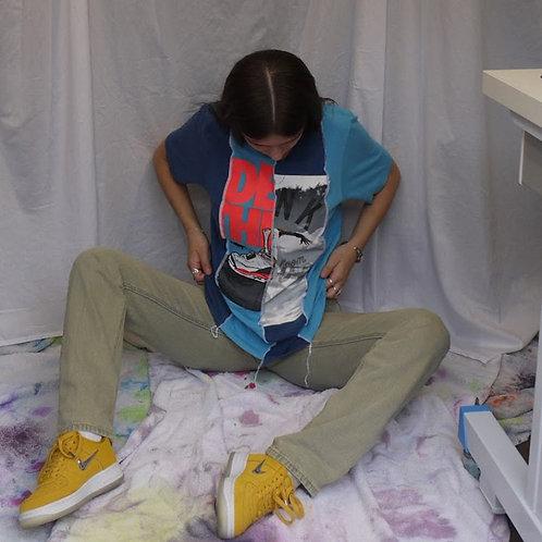 Nike Jordan Re work t shirt