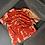 Thumbnail: Bleach dyed logo t-shirt