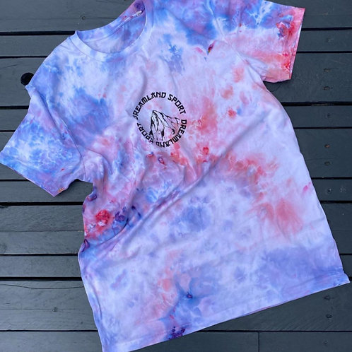 Custom Dyed T-shirts