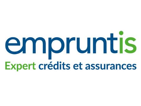 EMPRUNTIS Nouveau Logo