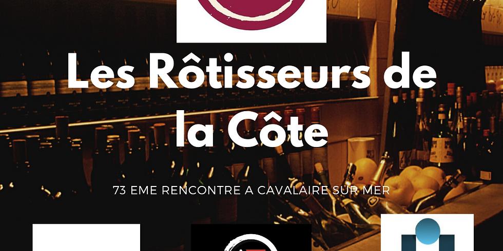 73-ème Rencontre du CPG83
