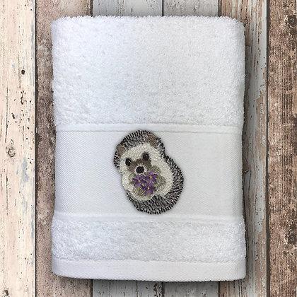 linge de toilette - linge de bain enfant - salle de bain