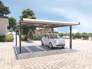 Superbonus applicabile per impianti fotovoltaici sul terreno di pertinenza