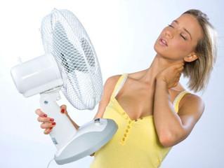 Vuoi raffrescare la tua casa a costo zero ?