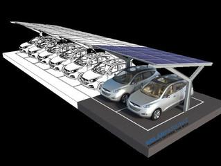 Perchè la colonnina di ricarica autoelettrica nel parcheggio aziendale conviene?
